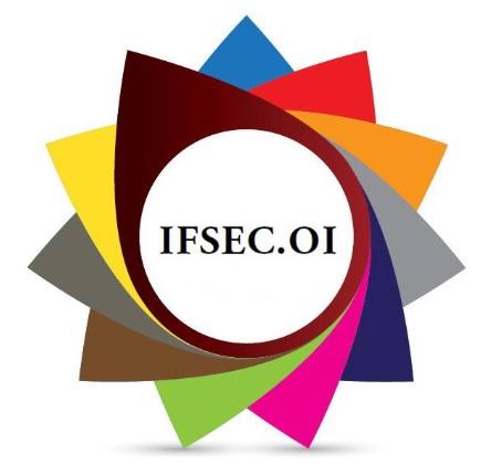 Logo de IFSEC OI